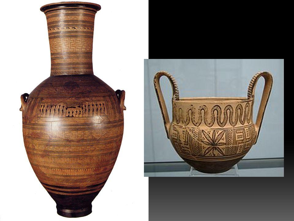 Greek Ceramics And Vase Painting Ppt Download