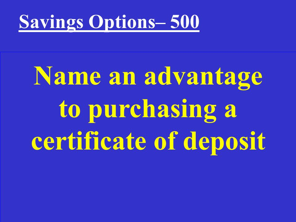 What are U.S. Savings Bonds