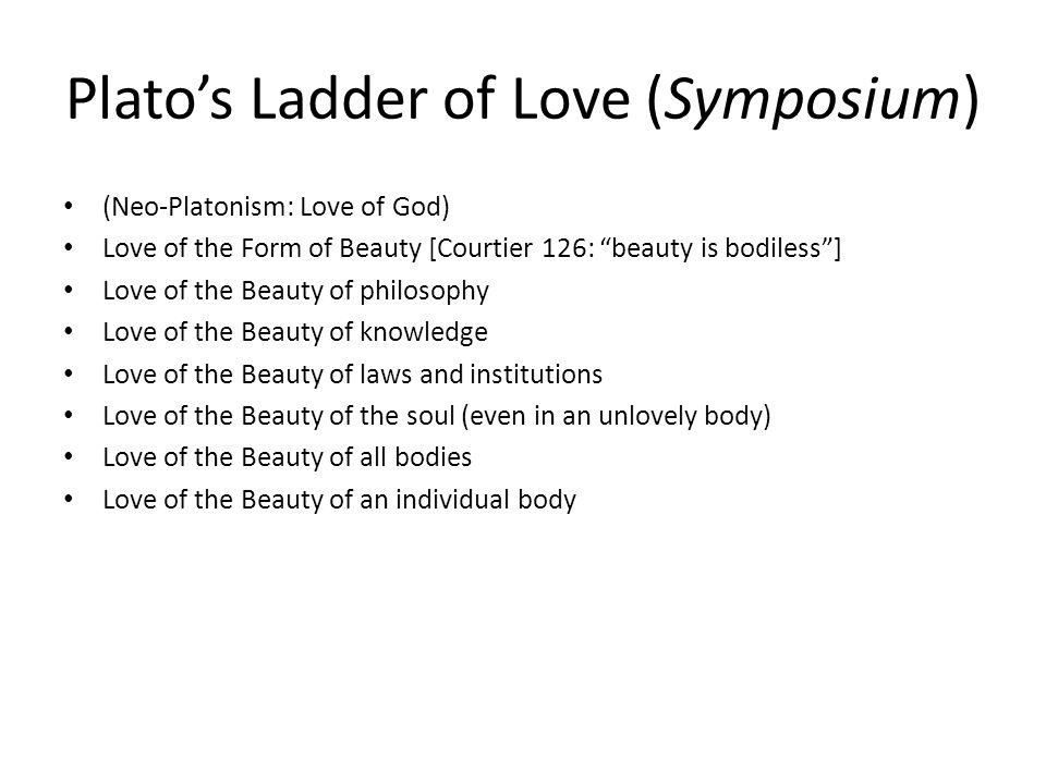 platos staircase of love ile ilgili görsel sonucu