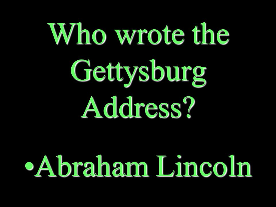Where was the Battle of Gettysburg PennsylvaniaPennsylvania