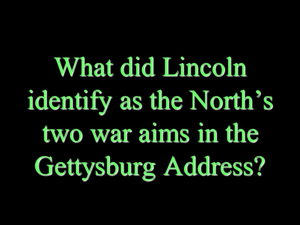 Who wrote the Gettysburg Address Abraham LincolnAbraham Lincoln