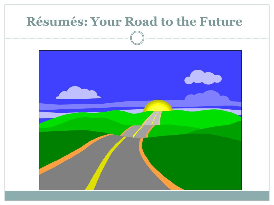 résumés your road to the future average time spent reading resumes