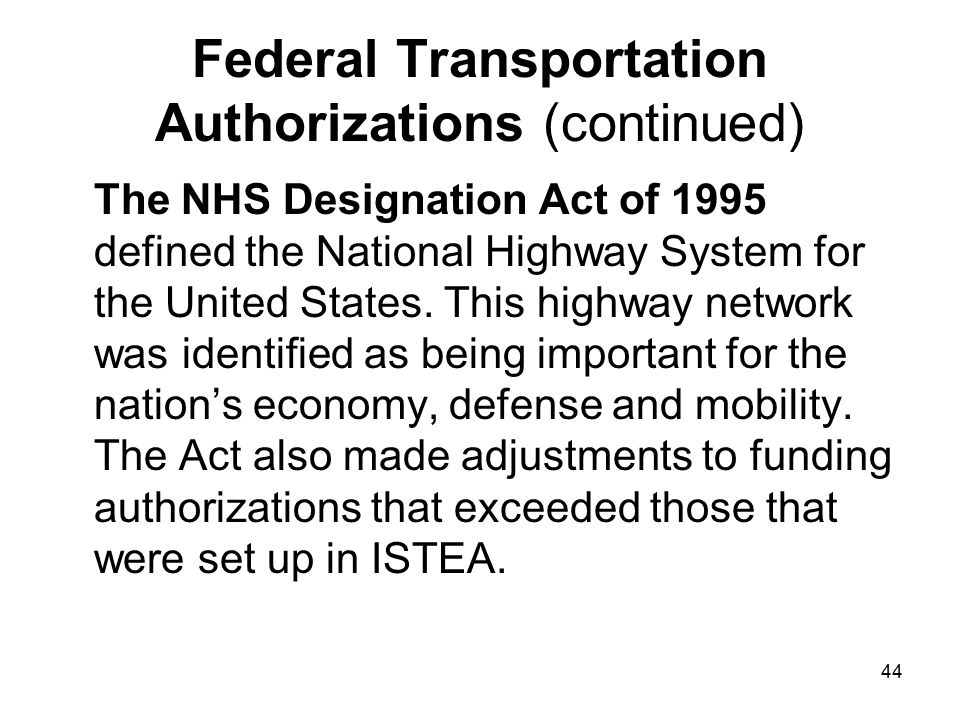 1 Commission To Study Future Sustainable Revenue Sources For Funding Improvements To State And Municipal Highways And Bridges Hb 2 Chapter 144 291 I Ppt Download