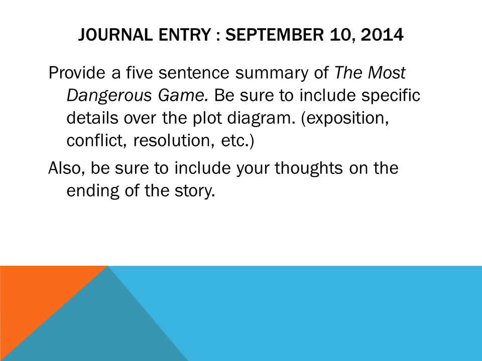 English i mr stanberry journal entry free write friday in order 20 journal ccuart Images