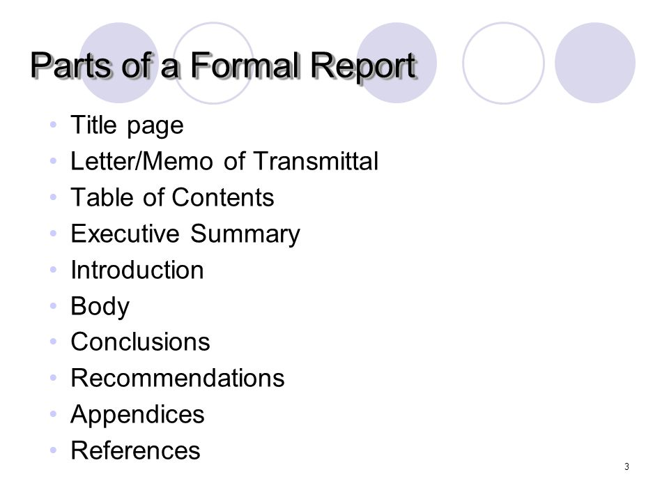 1 ENG101B Report Writing Structure And Format ENG101B Report