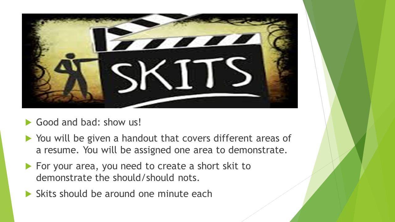 Job Unit: GMS, Job Quiz  Go to the link (on my website
