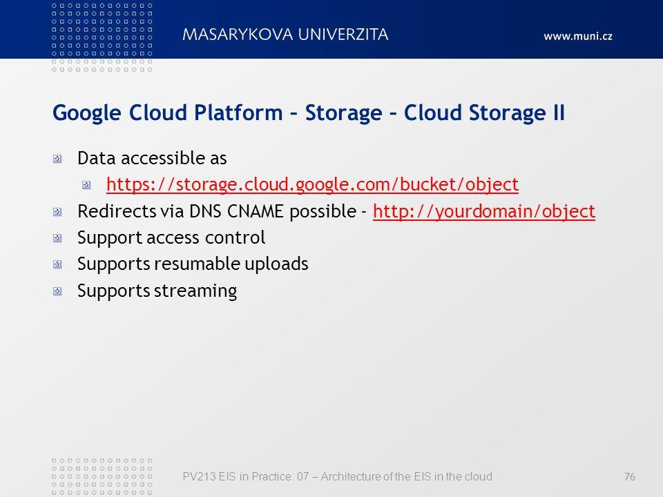 Google Cloud Storage Resumable Upload Choice Image Resume Format