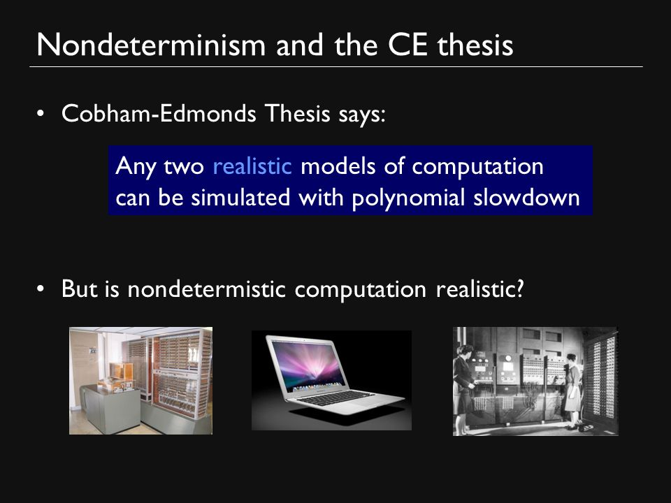 cobham edmonds thesis