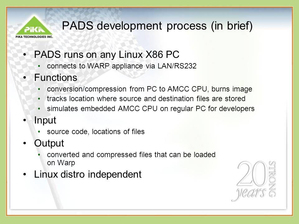 PIKA WARP the Appliance for Linux / Asterisk WEBINAR  - ppt download