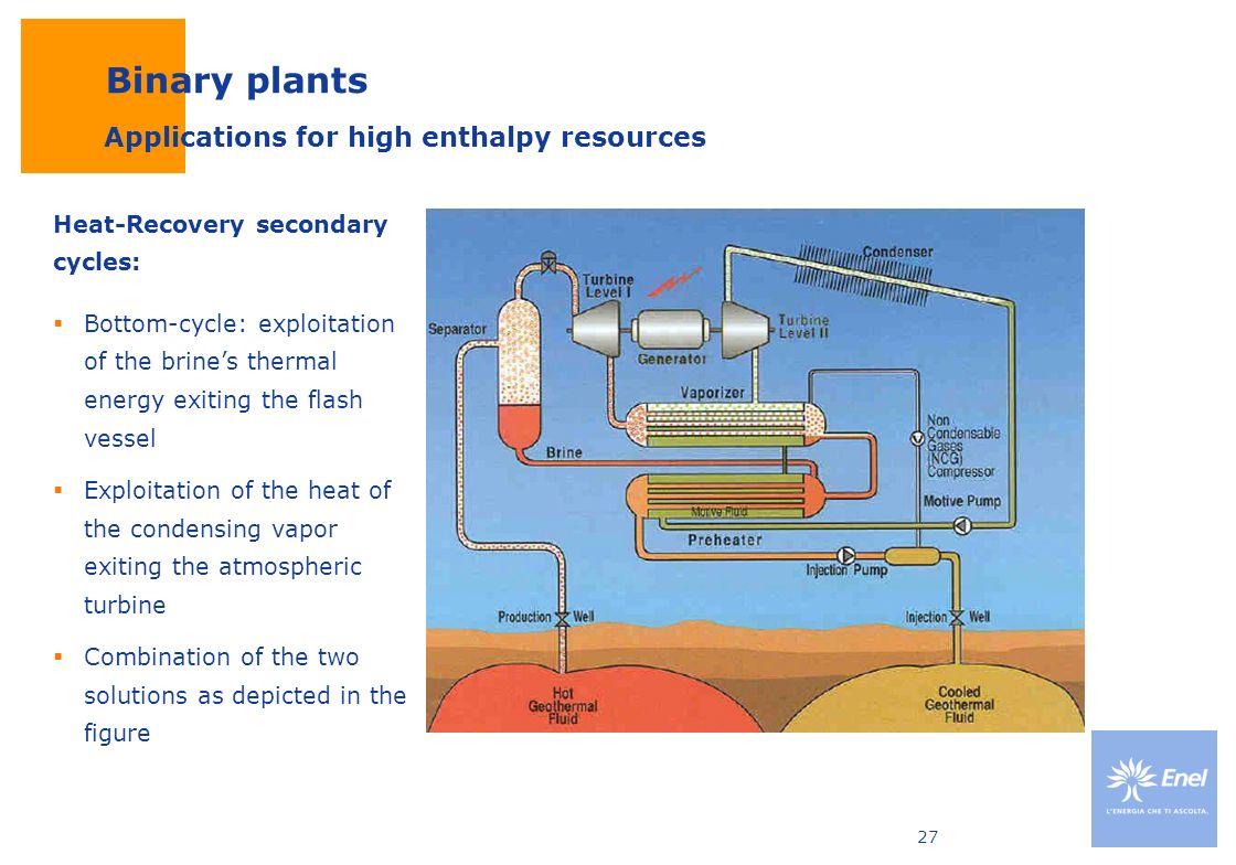 Enel strategy for zero emission power generation Pietro Barbucci ...