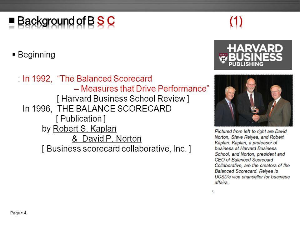 KNOWLEDGE MANAGEMENT B S C [ Balanced Scorecard ] PROJECT 1