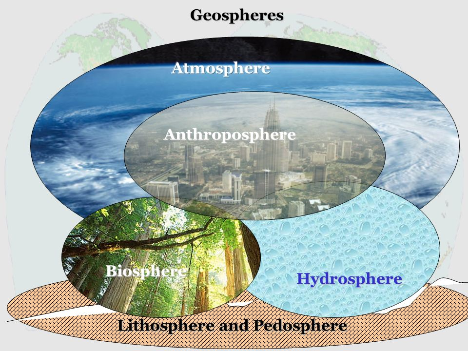 earth system science it is hard to imagine a more important