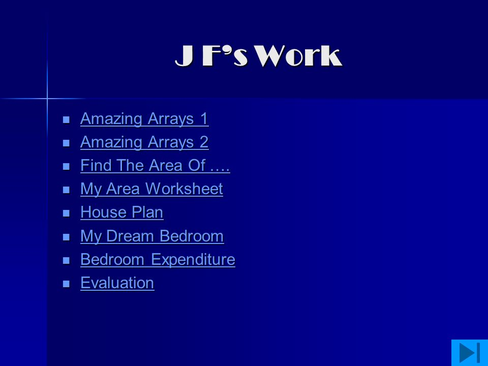 J F's Profile I am 9 years old. I am an only child.