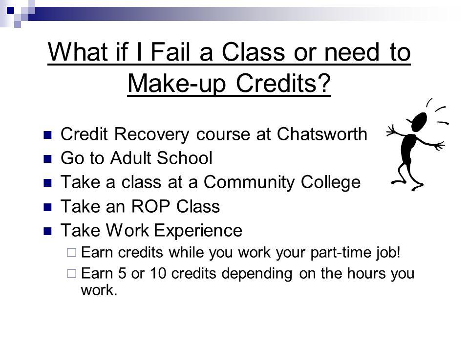 Chatsworth Charter High School Senior