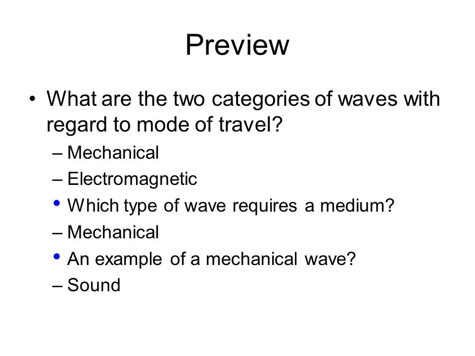 AP Physics B Giancoli 11 & 12 Waves and Sound Assignments