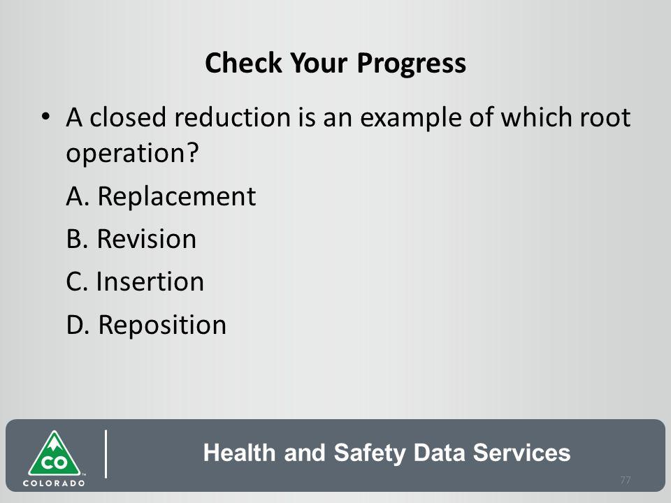 Colorado Trauma Network/ Colorado Trauma Registry Health and