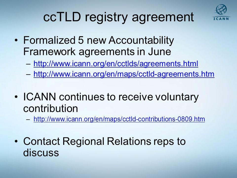 Icann Update And Internet Governance Theresa Swinehart Vice