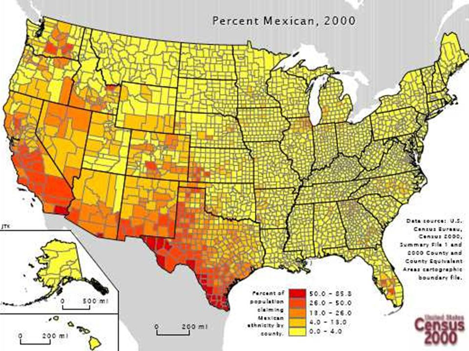 IMMIGRATION: MEXICO TO THE U.S.. THERE ARE ABOUT 11 MILLION ILLEGAL ...