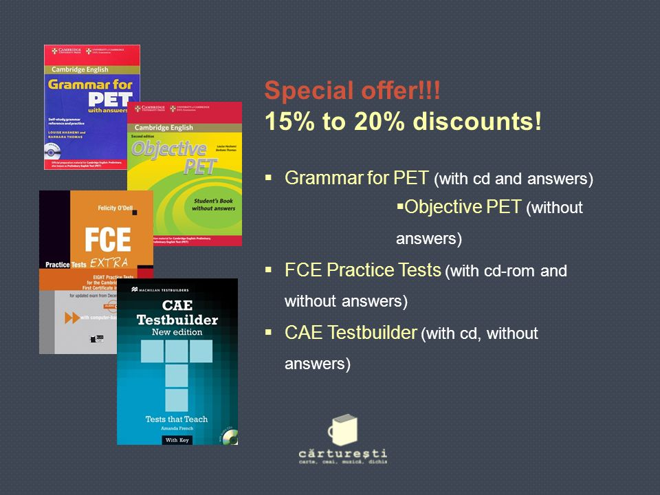 Your most trusted elt provider discounts up to 20 free 15 to 20 discounts fandeluxe Image collections