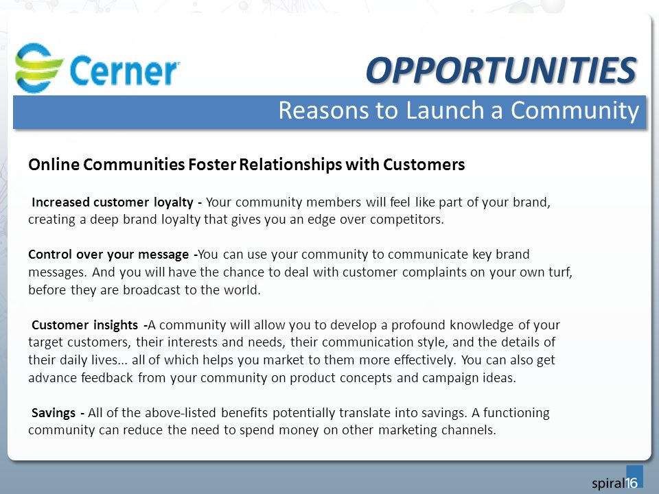 TREND REPORT PERCEPTION IS REALITY – EPIC IS COOLER THAN CERNER 1