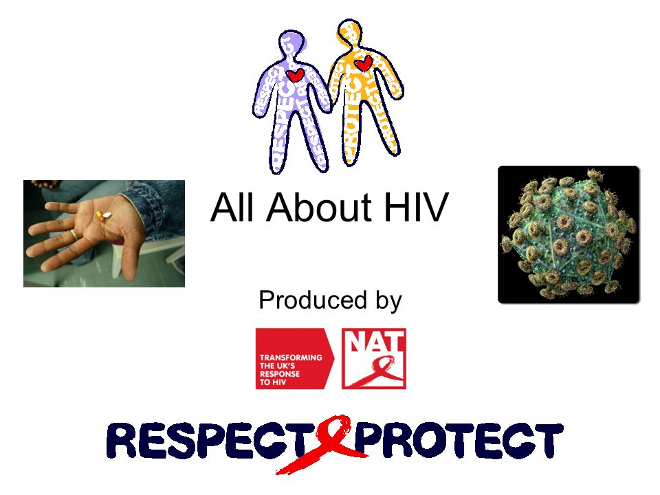 All About HIV Produced by
