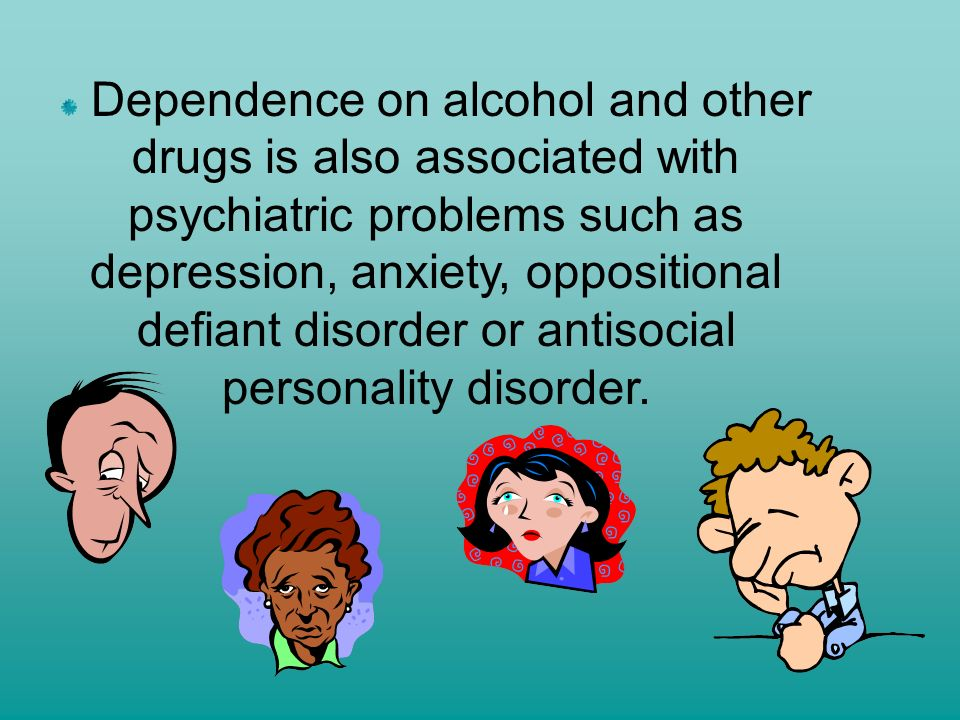 Physical dependence: Withdrawal symptoms, such as nausea, sweating, shakiness, and anxiety, occur when alcohol use is stopped after a period of heavy drinking.