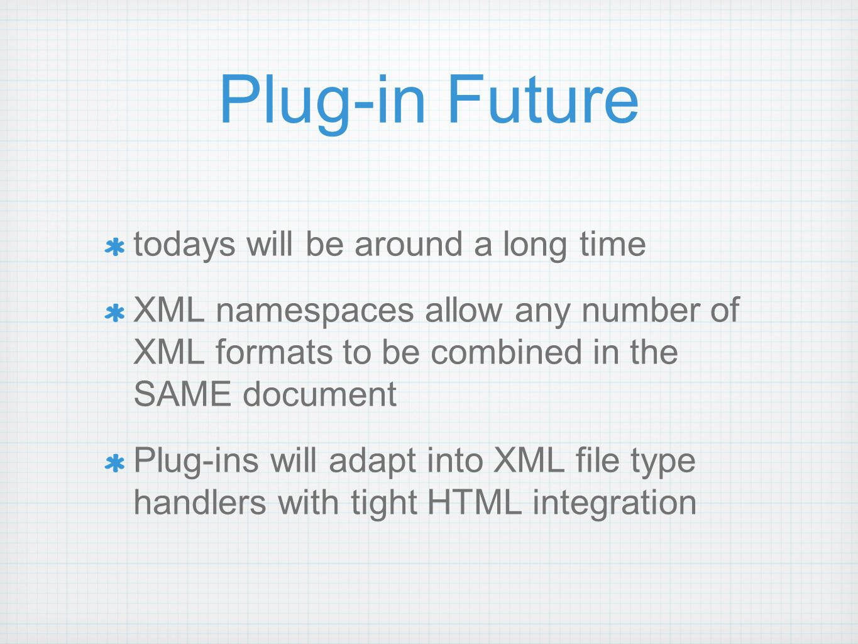 PLUG INS flash, quicktime, java applets, etc  Browser Plug-ins