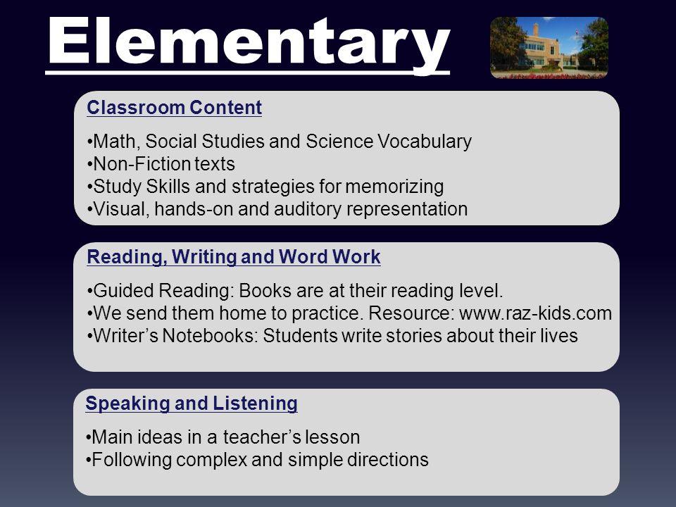 1 English as a Second Language Program Royal Oak Schools  - ppt download