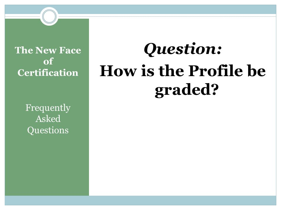 Mtna Certification Welcome To The Teacher Profile Process This