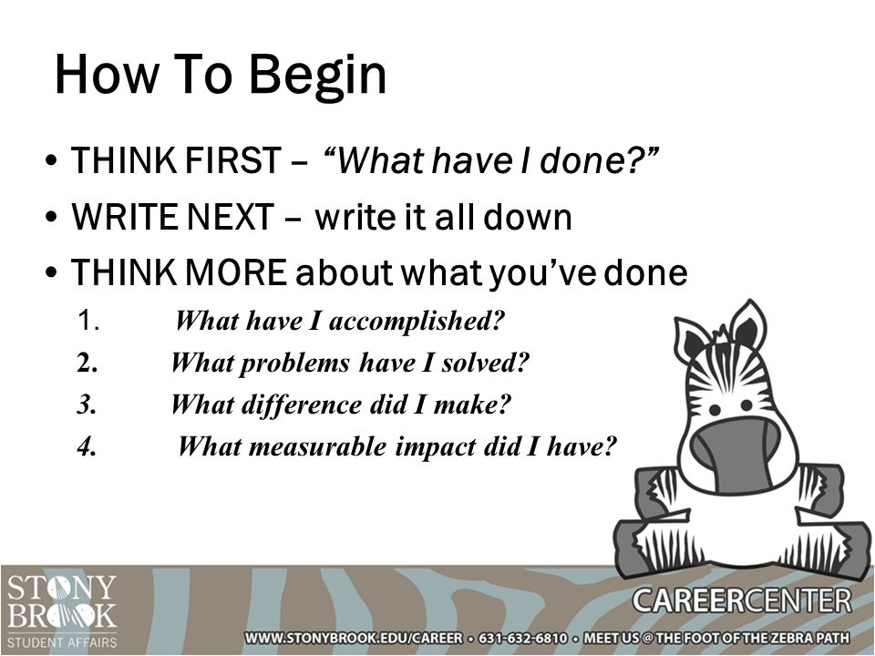 CSE - ISE 300 Writing for the Job Search Marianna Savoca