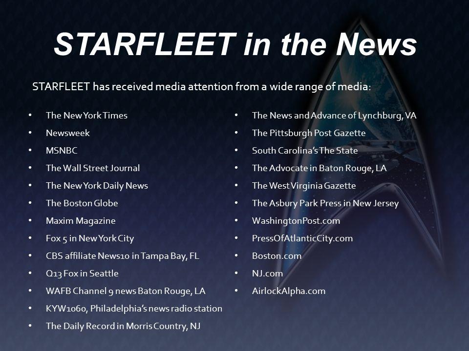 The International Star Trek Fan Association, Inc   - ppt