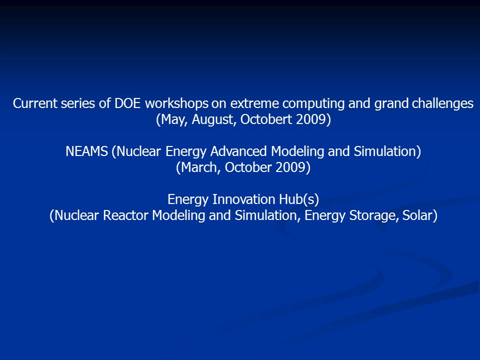 Fundamental Challenges in Multiscale Materials Modeling and