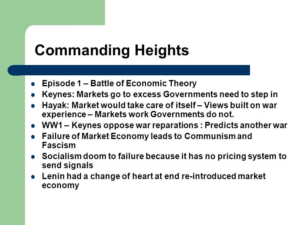 commanding heights episode 2