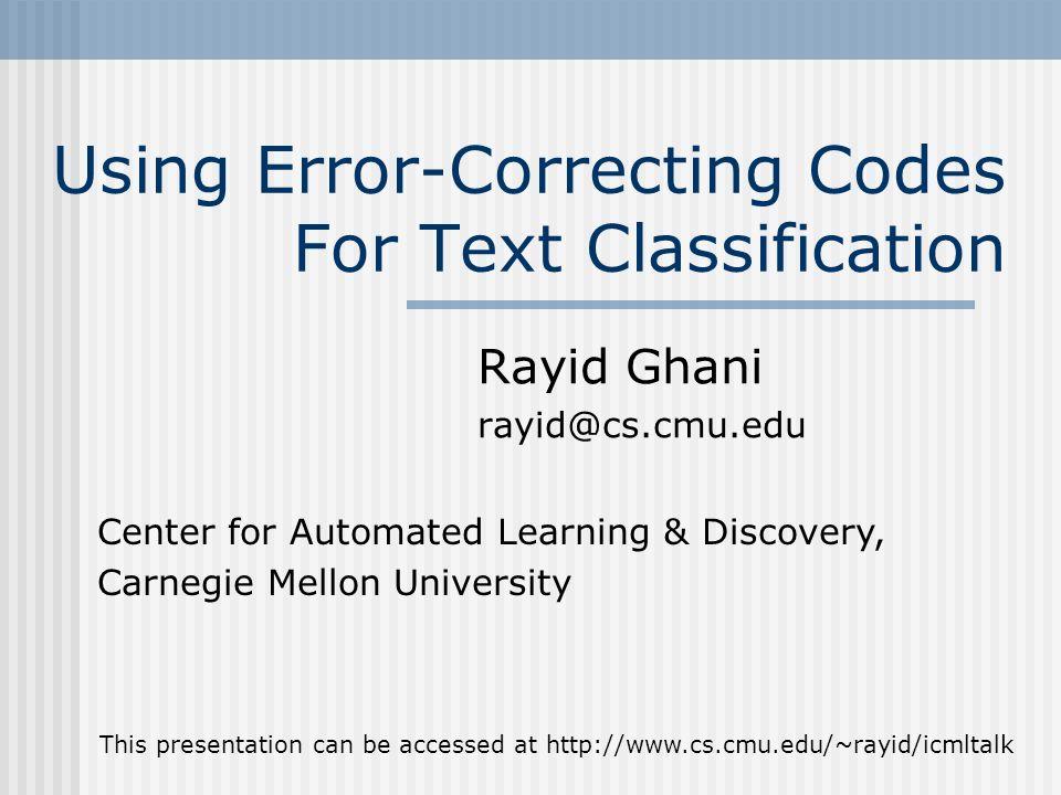 correcting linear