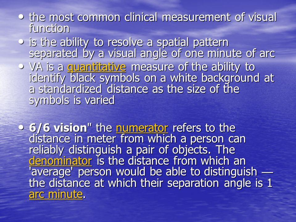 Psychophysical Measurement Of Visual Function, 1e Download