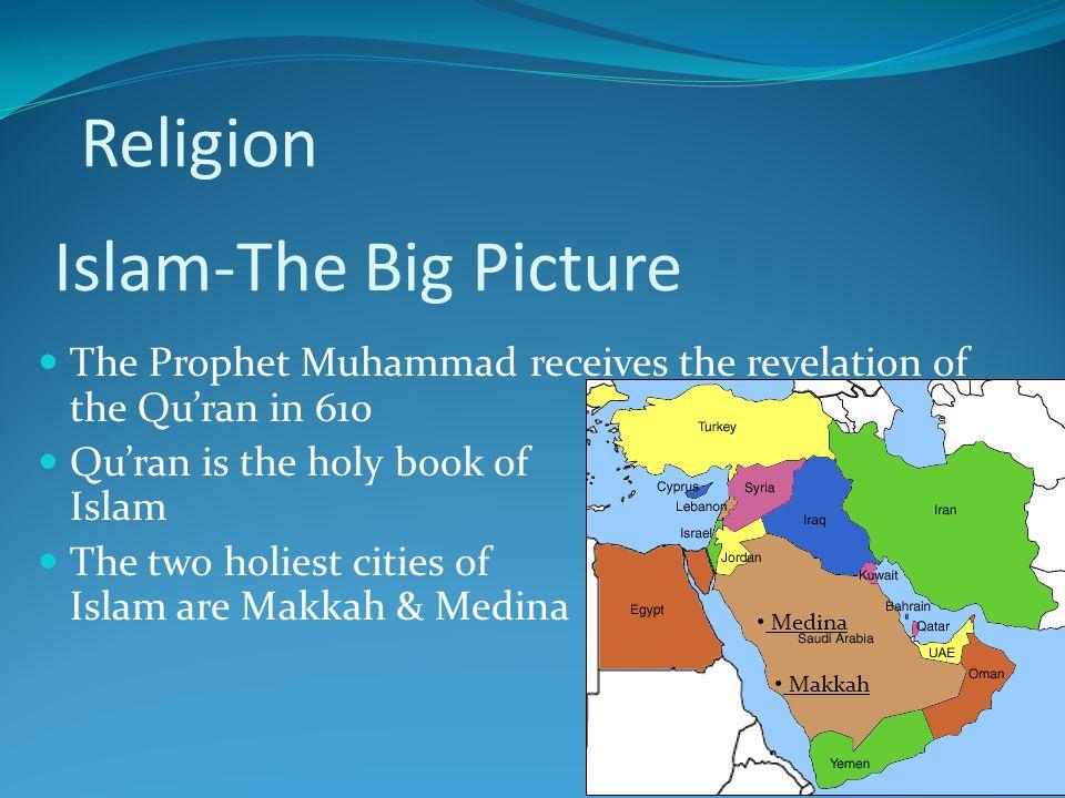 Saudi Arabia GEOGRAPHIC FEATURES Arabian Peninsula Part of the