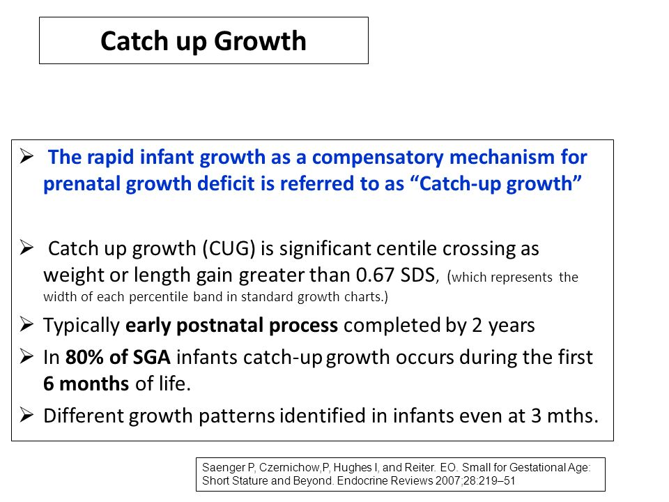 Sga Growth Puberty Sga Growth Puberty Director Prof Sangeeta