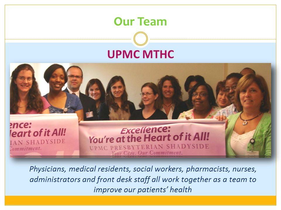 UPMC Matilda Theiss Health Center  UPMC hospital-based clinic