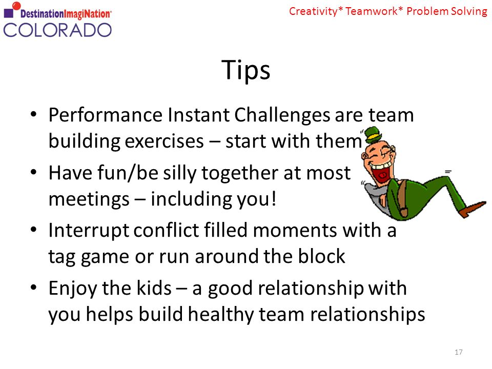 Creativity teamwork problem solving successful team trust common creativity teamwork problem solving tips performance instant challenges are team building exercises start thecheapjerseys Images