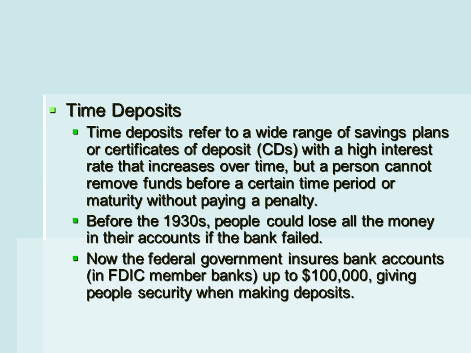 Chapter 6 Saving And Investing Section 6 1 Why Save Deciding