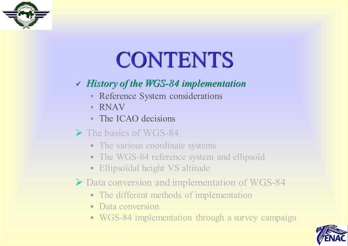 September 2002-MoroccoARAB INSTRUMENT PROCEDURE DESIGN