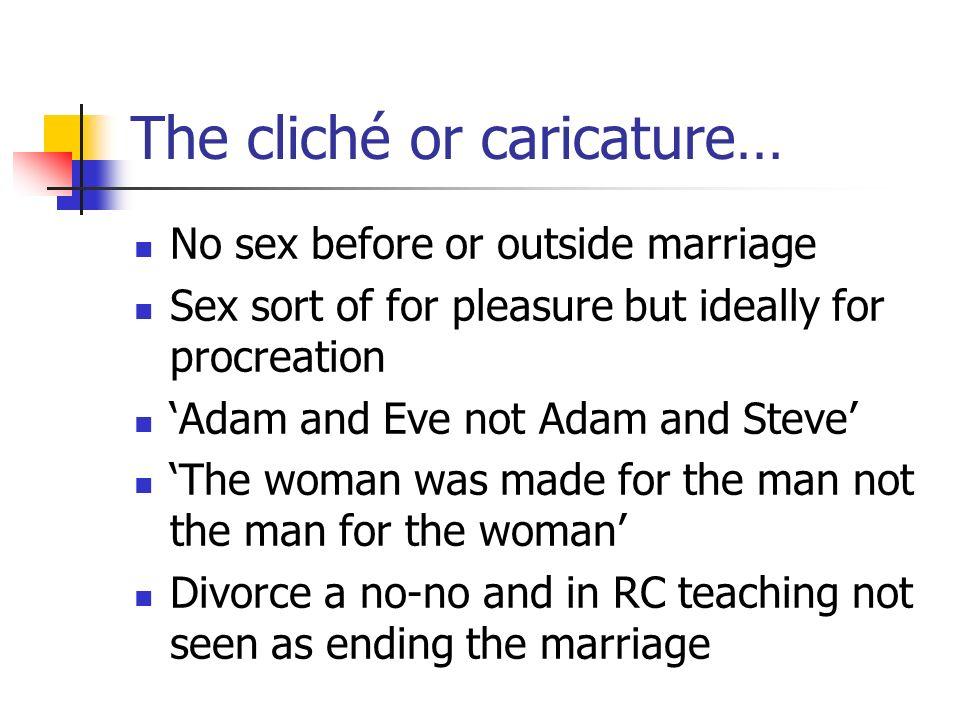 Ethics in sex before marrige