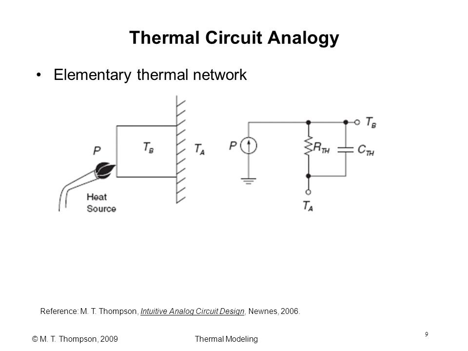 Intuitive Analog Circuit Design Marc Thompson Pdf - Somurich com