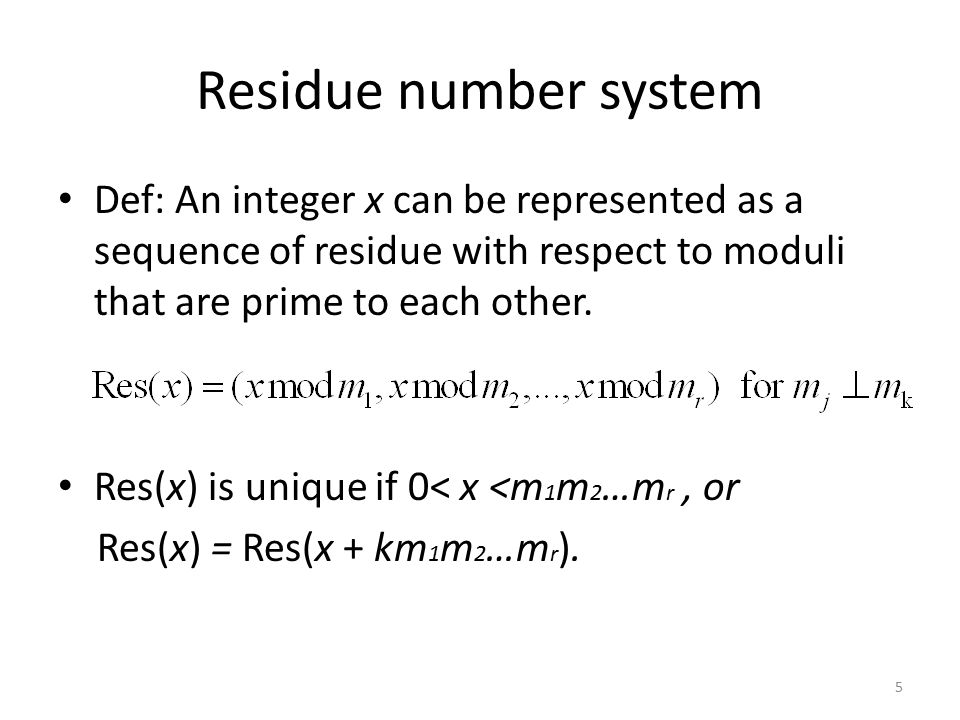 Number Theory Speaker: P H  Wu Date: 21/04/11 1  Outline