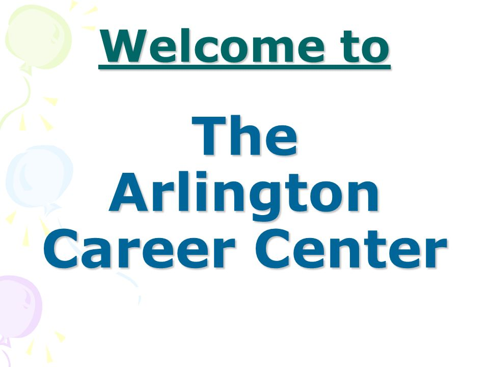Arlington Career Center >> Acc Assembly 2009 Video Welcome To The Arlington Career Center