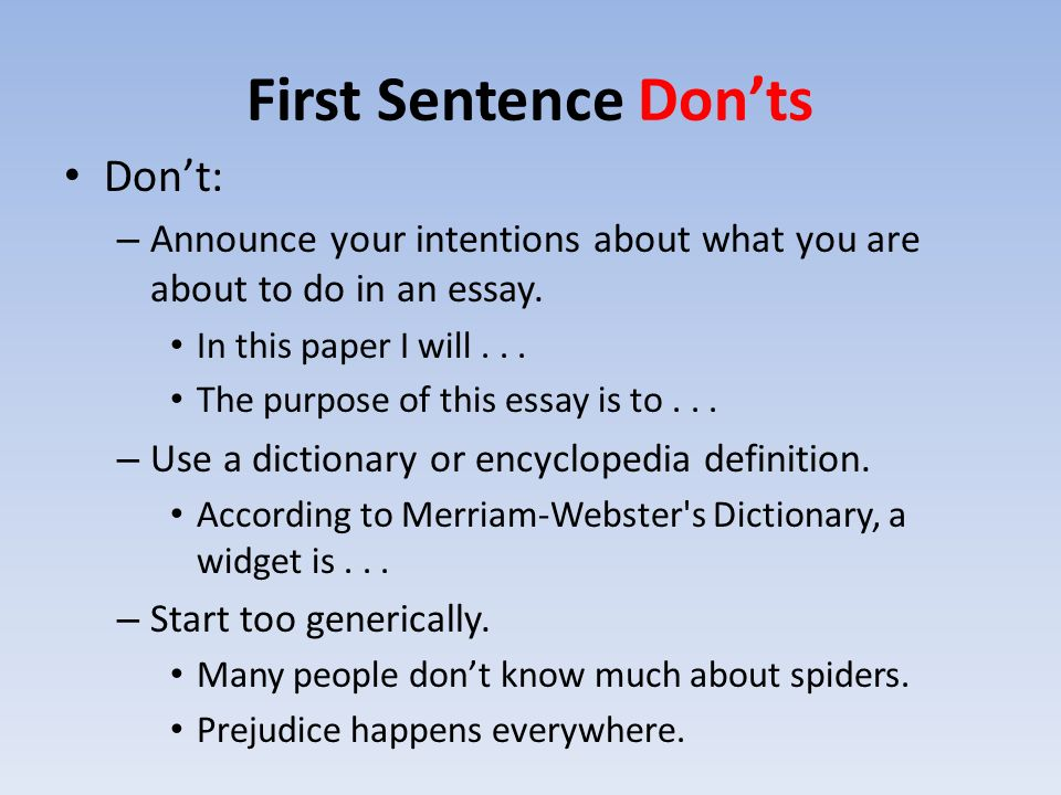 how to use a dictionary paragraph