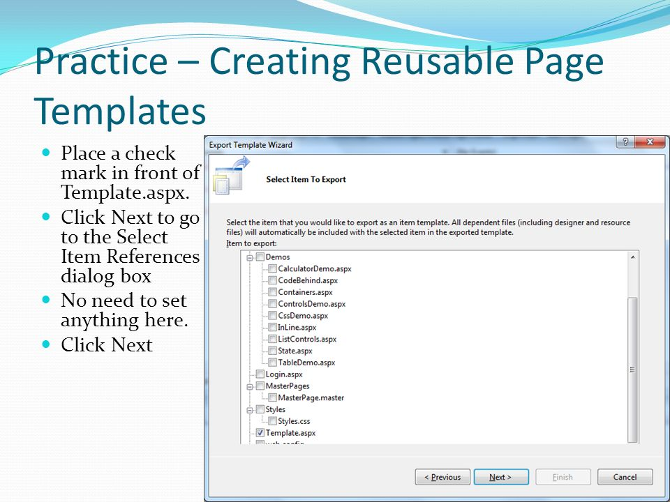 Chapter 6 Creating Consistent Looking Web Sites Dr Stephanos