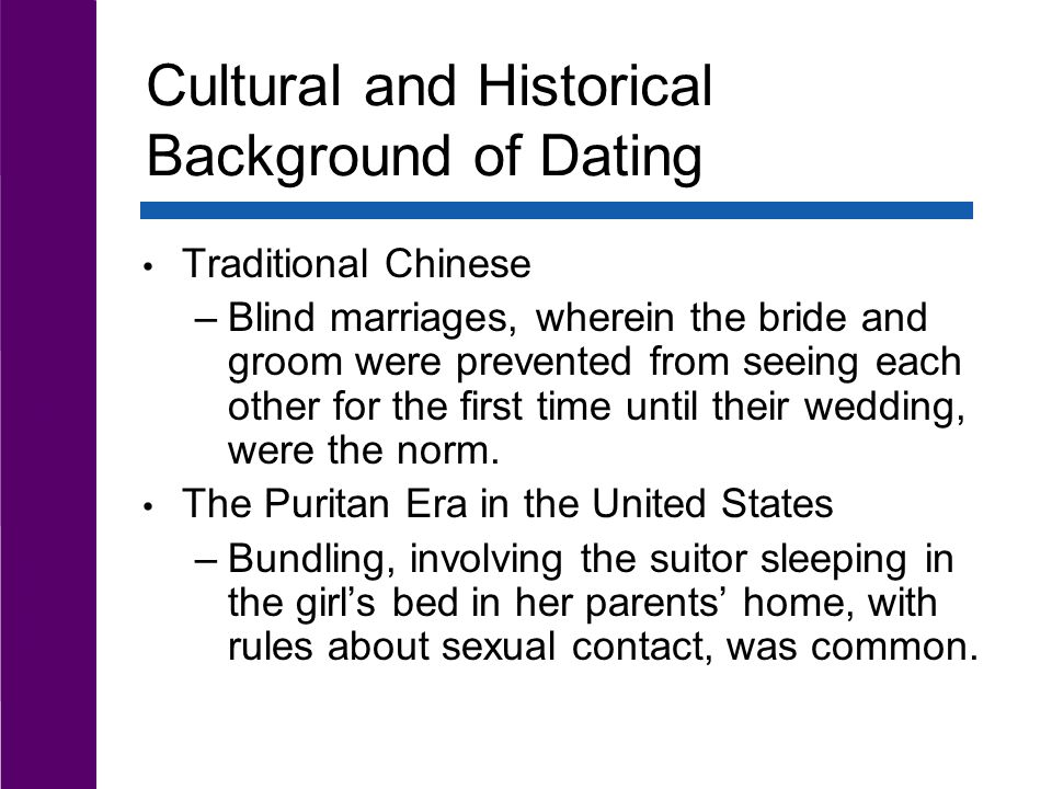 Traditional chinese dating rules