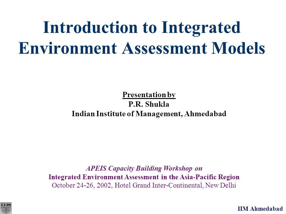 Fpm admission presentation for iim-ranchi yusuf hassan.
