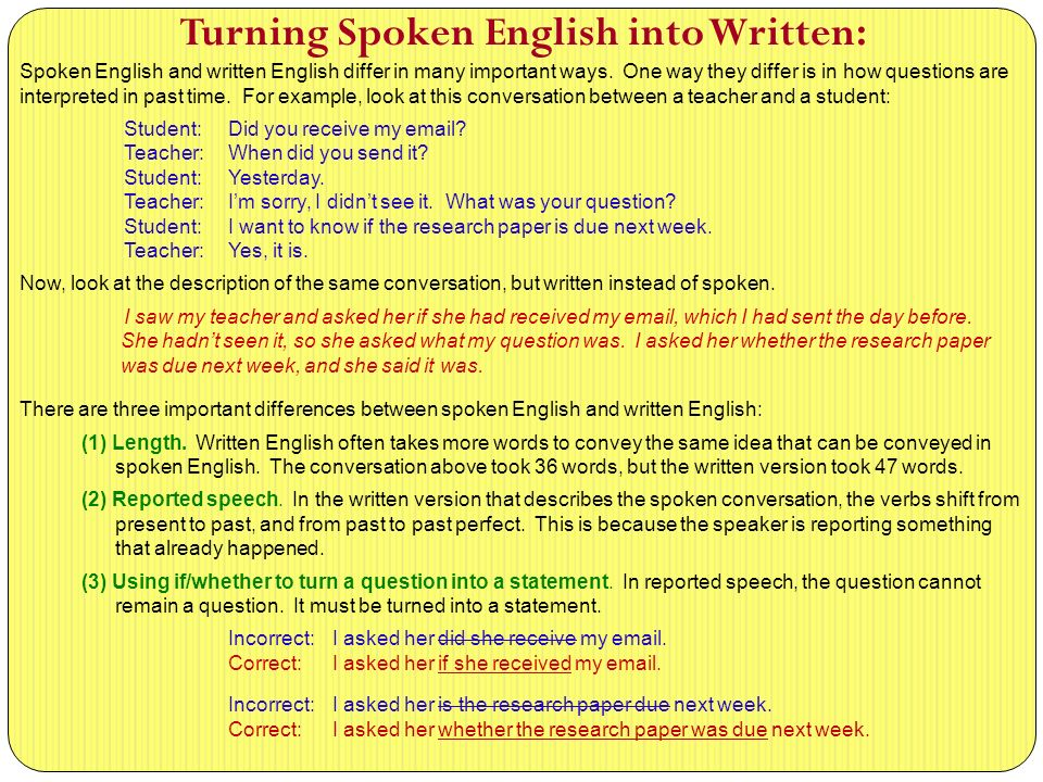 NON-NATIVE ENGLISH SPEAKERS What, Why, and How? Definition and